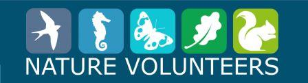 Logo: Nature Volunteers
