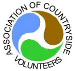 logo: Association of Countryside Volunteers