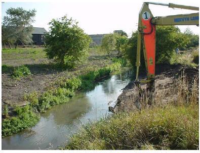 CJS Focus on Habitat Management and Conservation: River Restoration and Habitat Enhancement