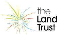 Logo: The Land Trust