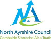 Logo: North Ayrshire Council