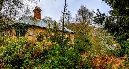 Cameron's Cottage (Corinne Cruickshank)
