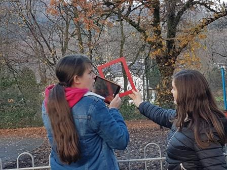 YPC training: place evaluation (greenspace scotland)