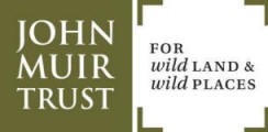 Logo: John Muir Trust
