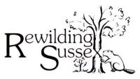 Logo: Rewilding Sussex