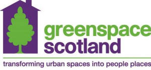 logo: Greenspace Scotland