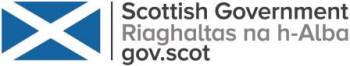 Logo: Scottish Government