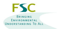logo: Field Studies Council