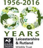 Logo: Leicestershire & Rutland Wildlife Trust