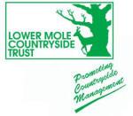 logo: Lower Mole Countryside Trust