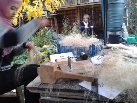 Cordwainers Grow, Hackney (Cordwainers Grow)