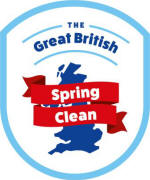 logo: The Great British Spring Clean