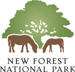 logo: New Forest National Park