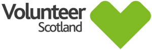 logo: Volunteer Scotland