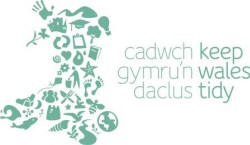 Logo: Keep Wales Tidy