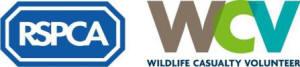 logo: RSPCA WCV