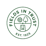 logo: Fields in Trust