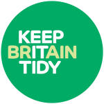 logo: Keep Britain Tidy