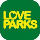 logo: Love Parks