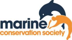 logo: Marine Conservation Society