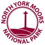 logo: North York Moors National Park