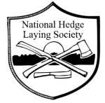 logo: National Hedge Laying Society