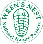 Logo: Wren's Nest National Nature Reserve