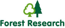 Logo: Forest Research