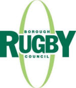 Logo: Rugby Borough Council