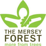 Logo: The Mersey Forest