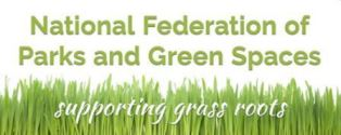 logo: National Federation of Parks and Green Spaces