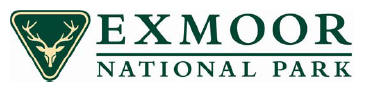 Logo: Exmoor National Park