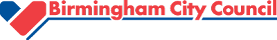 Logo: Birmingham City Council