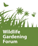 Logo: Wildlife Gardening Forum