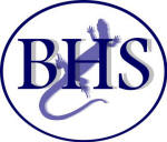 Logo: British Herpetological Society