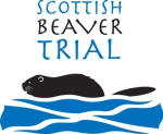 Logo: Scottish Beaver Trial