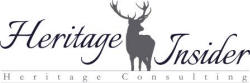 Logo: Heritage Consulting