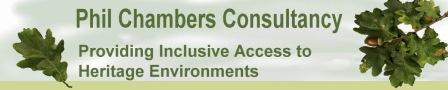 Logo: Phil Chambers Consultancy