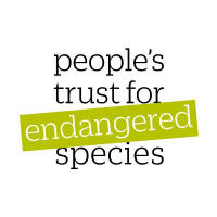 Logo: People's Trust for Endangered Species
