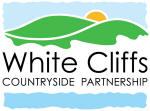 Logo: White Cliffs Countryside Partnership