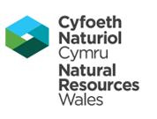 Logo: Natural Resources Wales