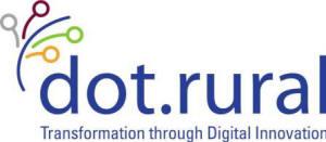 Logo: dot.rural