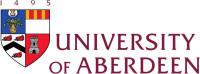 Logo: University of Aberdeen