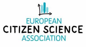 Logo: European Citizen Science Association