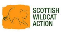 Logo: Scottish Wildcat Action