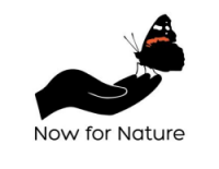 logo: Now for Nature
