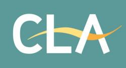 Logo: CLA