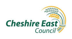 Logo: Cheshire East Council