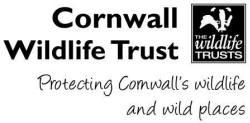 Logo: Cornwall Wildlife Trust