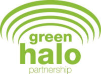 Logo: Green Halo Partnership